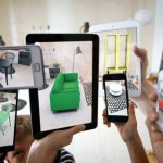 Ikea Augmented Reality: the future of furniture selling?