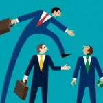Innovation: Don't Cut Out the Middleman – Become One