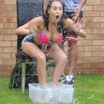 What to learn from the ALS Ice Bucket Challenge for equity #Crowdfunding?