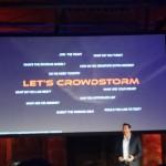 Let's crowdstorm by Elon Musk's Hyperloop inspired by @justdirk